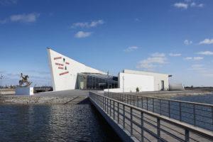 ARKEN Museum for Moderne Kunst. Foto: Henrik Jauert